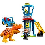 LEGO DUPLO 10880 T. rex torony