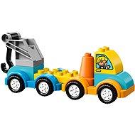 LEGO DUPLO My first 10883 Első vontató autóm - Építőjáték