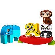 LEGO DUPLO My first 10884 Első egyensúlyozó állataim - Építőjáték