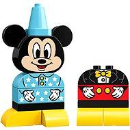 LEGO DUPLO 10898 Disney Első Mickey egerem - LEGO építőjáték