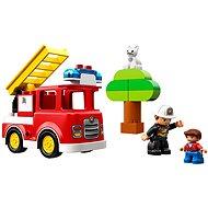 LEGO DUPLO 10901 Tűzoltóautó - LEGO