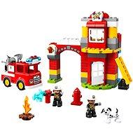 LEGO DUPLO 10903 Tűzoltóállomás - LEGO
