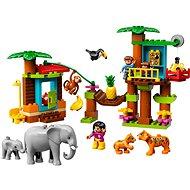 LEGO DUPLO 10906 Trópusi sziget - LEGO