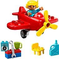 LEGO DUPLO Town 10908 Repülőgép - Építőjáték