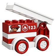 LEGO DUPLO 10917 Tűzoltó - LEGO