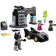 LEGO DUPLO Super Heroes 10919 Denevérbarlang - LEGO építőjáték