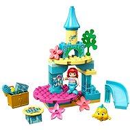 LEGO DUPLO Hercegnők TM 10922 Ariel víz alatti kastélya - LEGO építőjáték