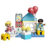 LEGO DUPLO Town 10925 Játékszoba - LEGO építőjáték