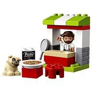 LEGO DUPLO Town 10927 Pizzéria - LEGO építőjáték
