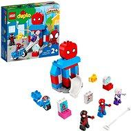 LEGO® DUPLO® Super Heroes 10940 Pókember főhadiszállása - LEGO
