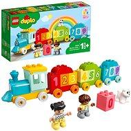 LEGO® DUPLO® 10954 Vonat számokkal - Tanuljunk számolni - LEGO
