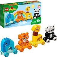 LEGO DUPLO 10955 Első állatos vonatom - LEGO