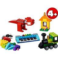 LEGO Classic 11001 Kockák és ötletek - LEGO