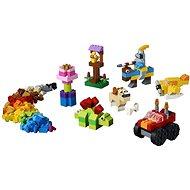 LEGO Classic 11002 Alap kocka készlet - LEGO