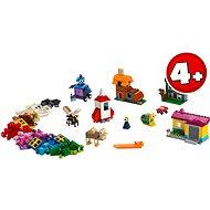 LEGO Classic 11004 A kreativitás ablakai - Építőjáték