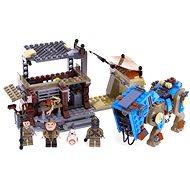 LEGO Star Wars 75148 Összecsapás a Jakku bolygón