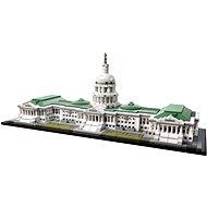 LEGO Architecture 21030 Az Egyesült Államok Kongresszusának székháza - Építőjáték
