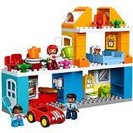 LEGO Duplo 10835 Családi ház - Építőjáték