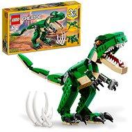 LEGO Creator 31058 Hatalmas dinoszaurusz - LEGO építőjáték