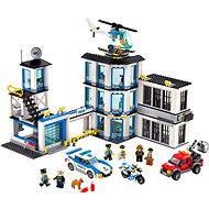 LEGO City 60141 Rendőrkapitányság - Építőjáték