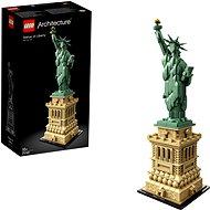 LEGO Architecture 21042 Szabadság-szobor - Építőjáték