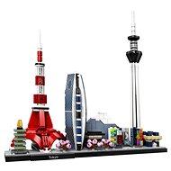 LEGO Architecture 21051 Tokió - LEGO