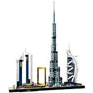 LEGO Architecture 21052 Dubai - LEGO