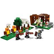 LEGO Minecraft 21159 A Fosztogató őrtorony - LEGO