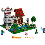 LEGO Minecraft 21161 Crafting láda 3.0 - LEGO