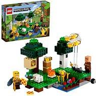 LEGO Minecraft 21165 A méhfarm - LEGO