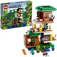 LEGO® Minecraft™ 21174 A modern lombház - LEGO