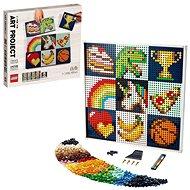 LEGO® ART 21226 Művészeti projekt - közös alkotás - LEGO