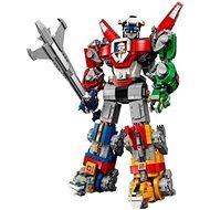 LEGO Ideas 21311 Voltron robot, a legnagyobb LEGO robot - Építőjáték
