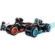 LEGO Ideas 21314 TRON: Legacy - Építőjáték