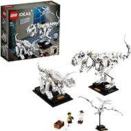 LEGO Ideas 21320 Dinoszaurusz maradványok - LEGO építőjáték