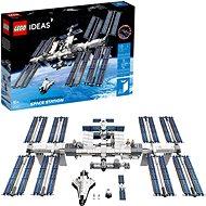 LEGO Ideas 21321 Nemzetközi Űrállomás - LEGO építőjáték