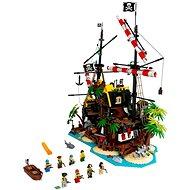 LEGO Ideas 21322 Barracuda öböl kalózai - LEGO építőjáték