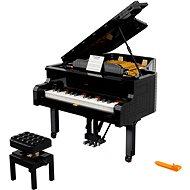 LEGO Ideas 21323 Nagy zongora - LEGO