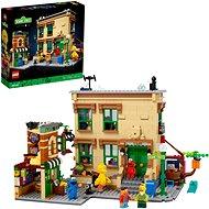 LEGO Ideas 21324 123 Sesame Street - LEGO
