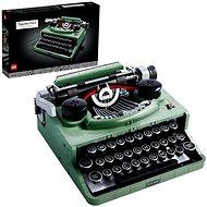 LEGO® Ideas 21327 Írógép - LEGO