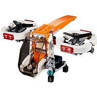 LEGO Creator 31071 Felfedező drón - Építőjáték