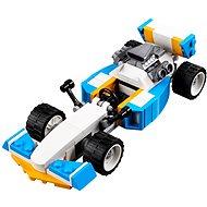 LEGO Creator 31072 Extrém motorok - Építőjáték