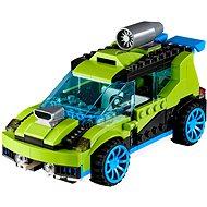 LEGO Creator 31074 Rakétás raliautó - Építőjáték