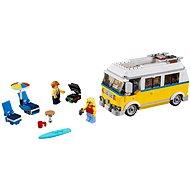 LEGO Creator 31079 Napsugár szörfös furgon - Építőjáték