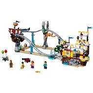 LEGO Creator 31084 Kalózos hullámvasút - Építőjáték