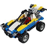 LEGO Creator 31087 Terepjáró homokfutó - LEGO építőjáték