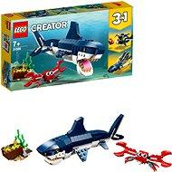 LEGO Creator 31088 Mélytengeri lények - LEGO építőjáték