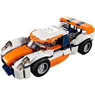 LEGO Creator 31089 Sunset versenyautó - LEGO építőjáték