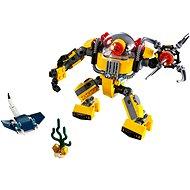 LEGO Creator 31090 Víz alatti robot - LEGO építőjáték