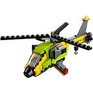 LEGO Creator 31092 Helikopterkaland - LEGO építőjáték